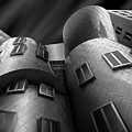 Stata Center by Louis-philippe Provost