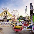 State Fair by Alexey Stiop