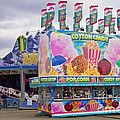 State Fair by Steven Bateson