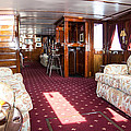 Stateroom by Stan Ramsay