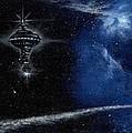 Station In The Stars by Murphy Elliott