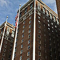 Statler Towers by Peter Chilelli