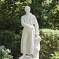 Statue 13 by Jeelan Clark
