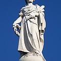 Statue Gettysburg by Eric  Schiabor