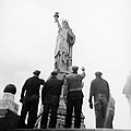Statue Of Liberty, C1938 by Granger
