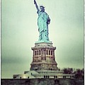 Statue Of Liberty by For Ninety One Days