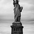 Statue Of Liberty National Monument Liberty Island New York City Usa Nyc by Joe Fox