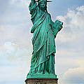 Statue Of Liberty by Stephen Stookey