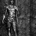 Statue Of Lord Sri Ram by Kiran Joshi