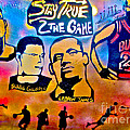Stay True 2 The Game No 1 by Tony B Conscious