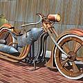 Steam Chopper by Stuart Swartz