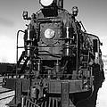 Steam Engine by Robert Bales
