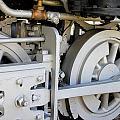 Steam Engine by Trent Mallett