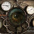 Steam Faith by Keith Kapple