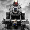 Steam Train Dream by Edward Fielding