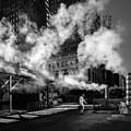 Steaming by Eduardo Marques