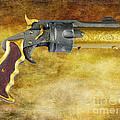 Steampunk - Gun - The Hand Cannon by Paul Ward