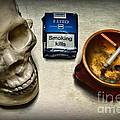 Steampunk Smoking Break by Paul Ward
