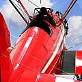 Stearman Pt-17 Kaydet by David Murphy