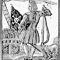 Stede Bonnet (c1688-1718) by Granger