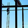 Steel Construction by Jerry McElroy