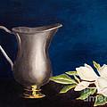 Steel Magnolias by Laurel Best