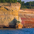 Steep Cliffs by Calypso Pictures