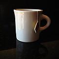 Steeping Mug by Tim Nyberg
