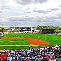 Steinbrenner Field 3 by C H Apperson