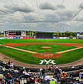 Steinbrenner Field by C H Apperson