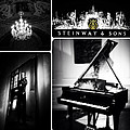 Steinway And Sons by Natasha Marco