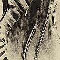 Steinway Piano Inners by Georgianne Giese