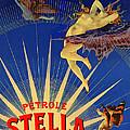 Stella Petrol by Charlie Ross