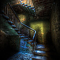 Step Into The Light by Nathan Wright