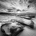 Step Stone Revisited by Ed Boudreau