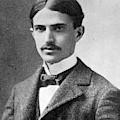 Stephen Crane (1871-1900) by Granger
