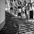 Steps by Lucinda Walter