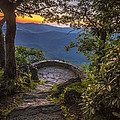 Steps To A View by Andrew Soundarajan