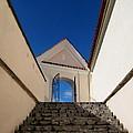 Steps To Heaven by Karol Kozlowski