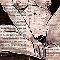 Sterility 387 by M Bellavia