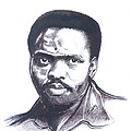Steve Biko 02 by Emmanuel Baliyanga