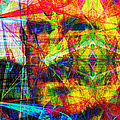 Steve Jobs Ghost In The Machine 20130618 Long by Wingsdomain Art and Photography