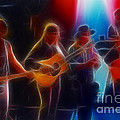 Steve Miller Band Fractal-1 by Gary Gingrich Galleries