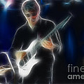 Steve Miller Gb27 Fractal by Gary Gingrich Galleries