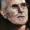 Steven Paul Jobs by Gordon Dean II