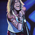 Steven Tyler 3 by Paul Meijering