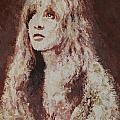 Stevie Nicks by Alys Caviness-Gober