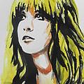 Stevie Nicks 01 by Chrisann Ellis