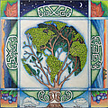 Stewardship Of The Earth by Arla Patch