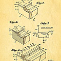 Stewart Integrated Circuit Patent Art 1964 by Ian Monk